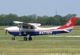 Denton Squadron makes 1-millionth Landing at Denton Airport