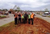Civil Air Patrol helps assess tornado damage