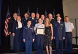 Denton Civil Air Patrol Squadron Honored at Wing Conference