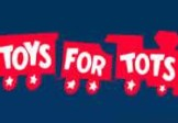 Denton Squadron Supports Toys for Tots