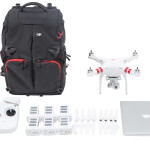 DJI backpack