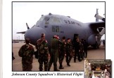 Nighthawk Composite Squadron Hosts Airman Leadership School