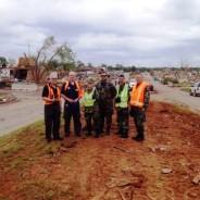 Civil Air Patrol helps assess tornado damage