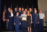 Denton Civil Air Patrol Squadron Honored at Wing Conference