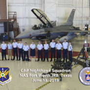 301st Fight Wing Tour